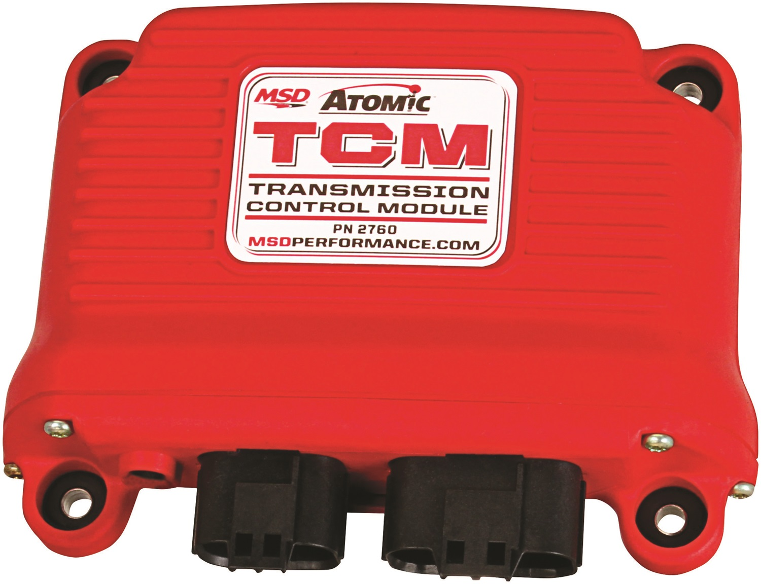 Msd Ignition 2760 Atomic Stand Alone Transmission