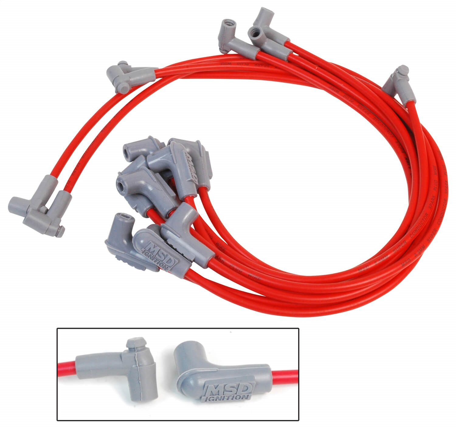 Product List Pi Speedshops Mopar Hei Wiring In Gm Wire Set Super Conductor Small Block Chevy 350