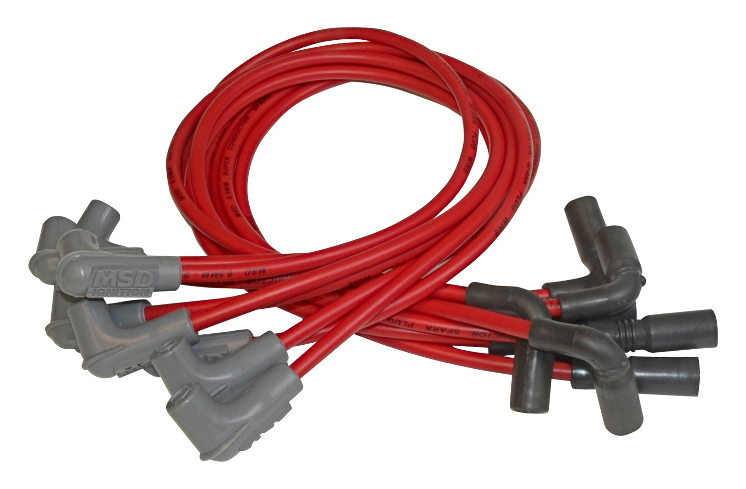 Msd Ignition 32159 Spark Plug Wires 1994 Lt1