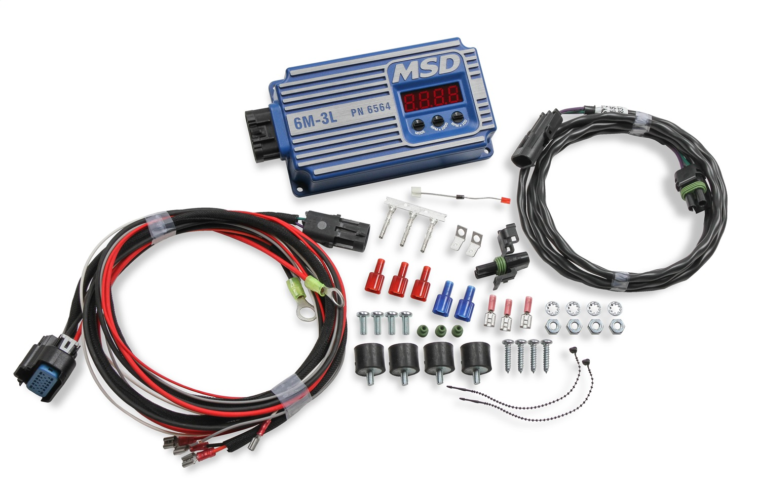 MSD Ignition IgnCntrlModule | 6564 | BuyVPC com