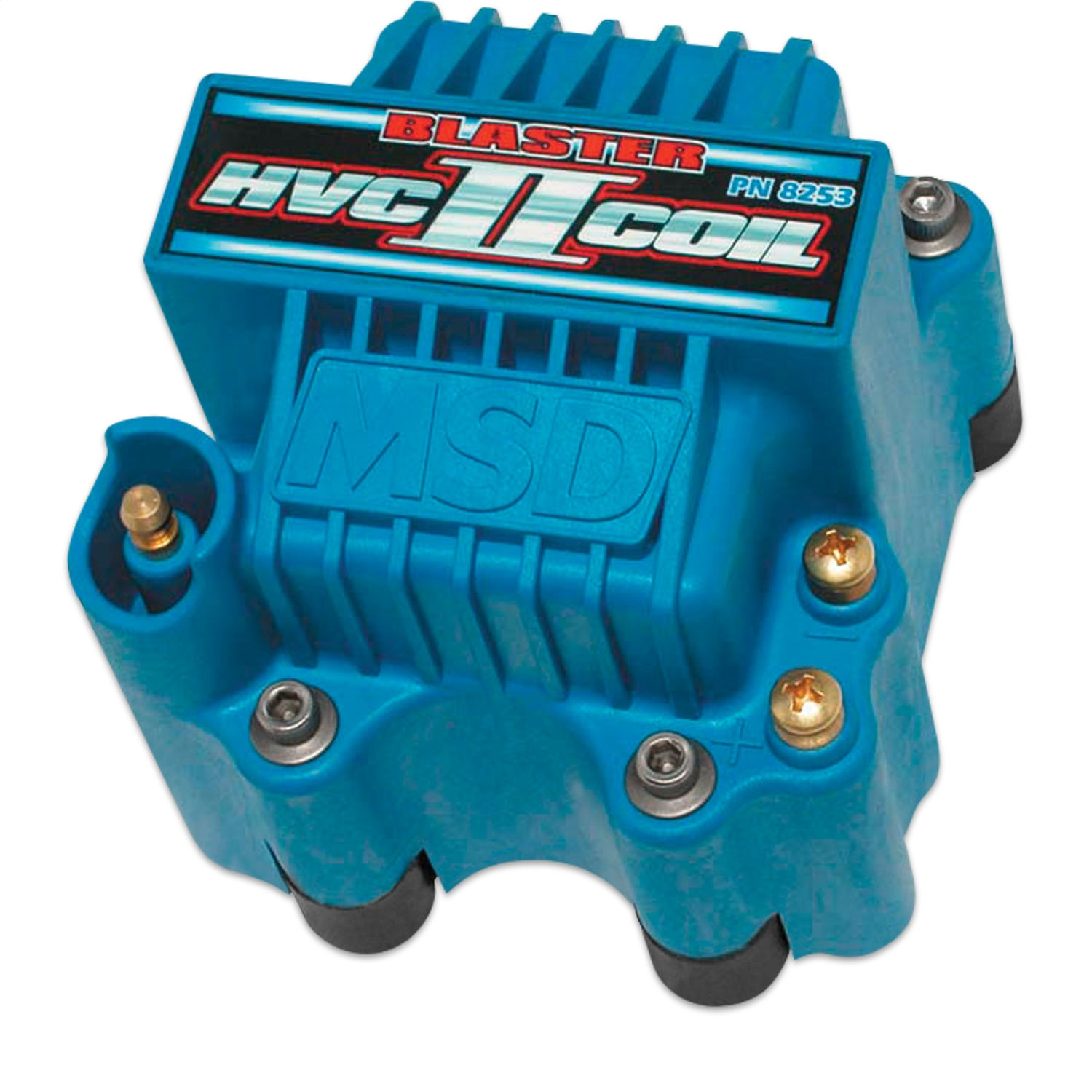 MSD IGNITION 8253 Blaster HVC-II Coil