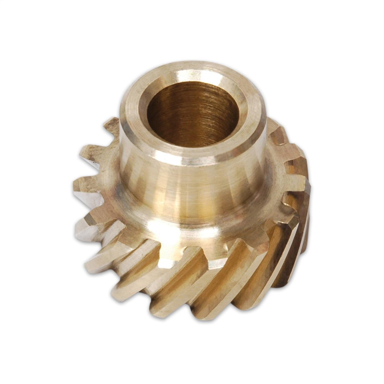 "MSD Ignition 8583 Bronze Distributor Gear Ford 289//302 0.468/"" Shaft"