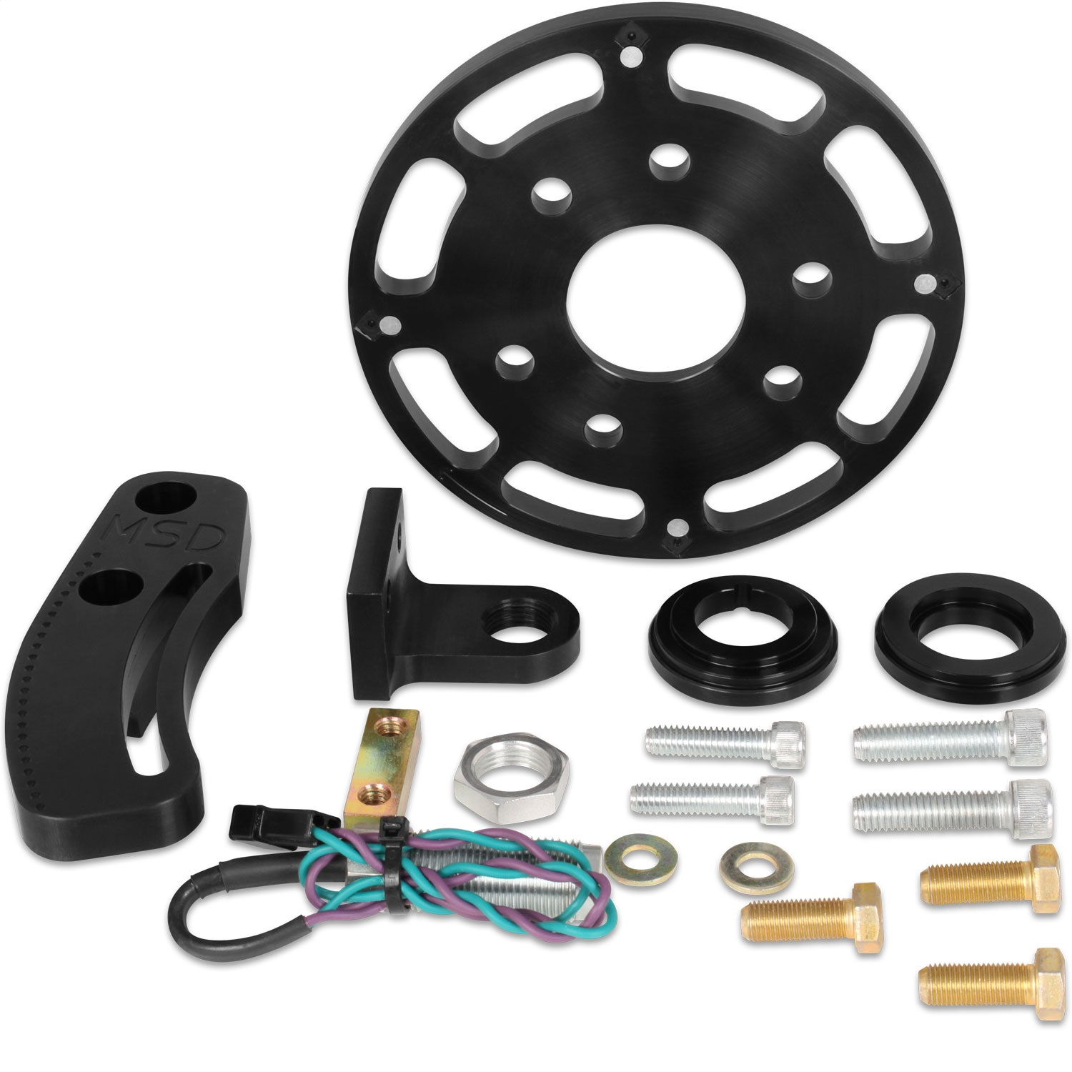 MSD Ignition 86003 Crank Trigger Kit