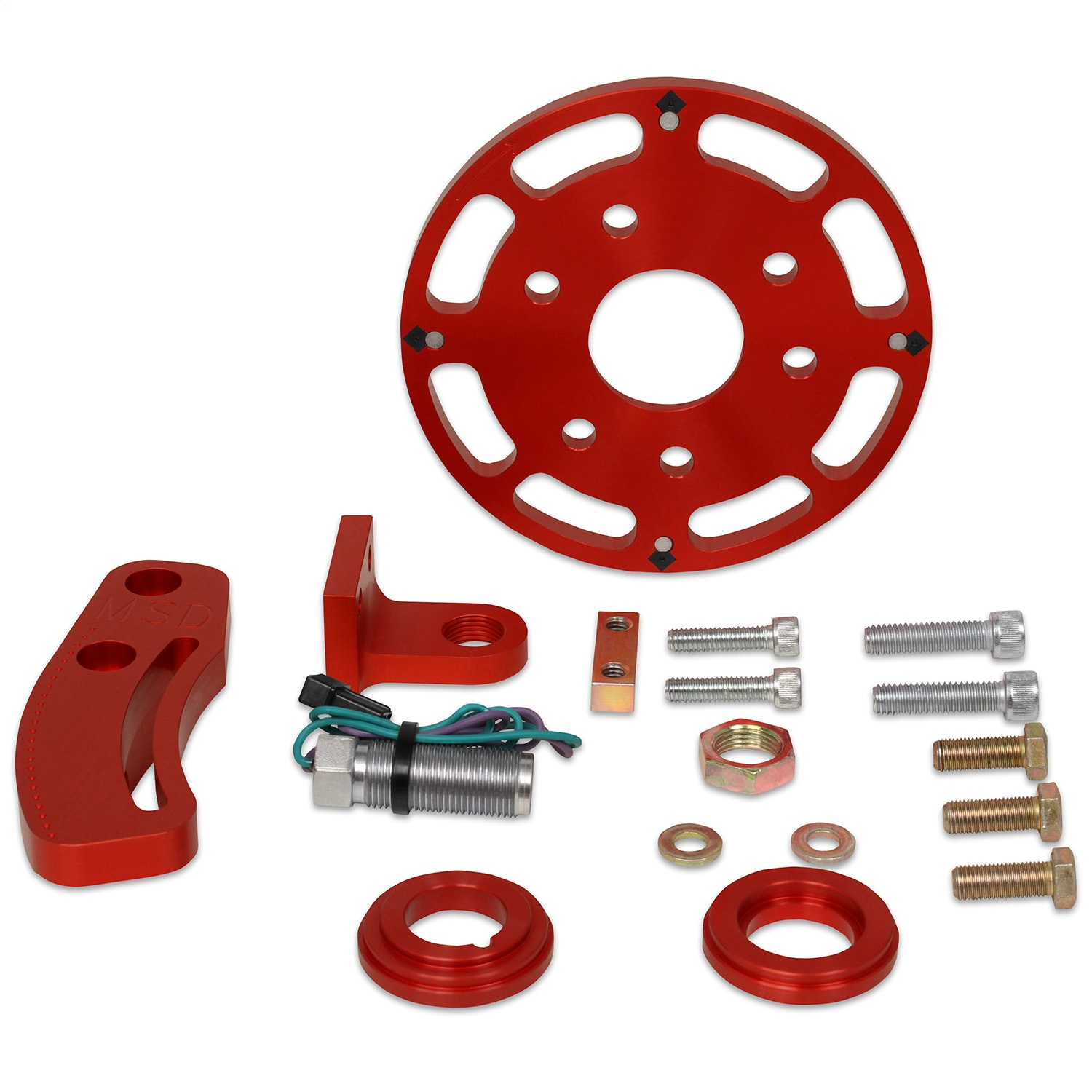 MSD Ignition 8600 Crank Trigger Kit
