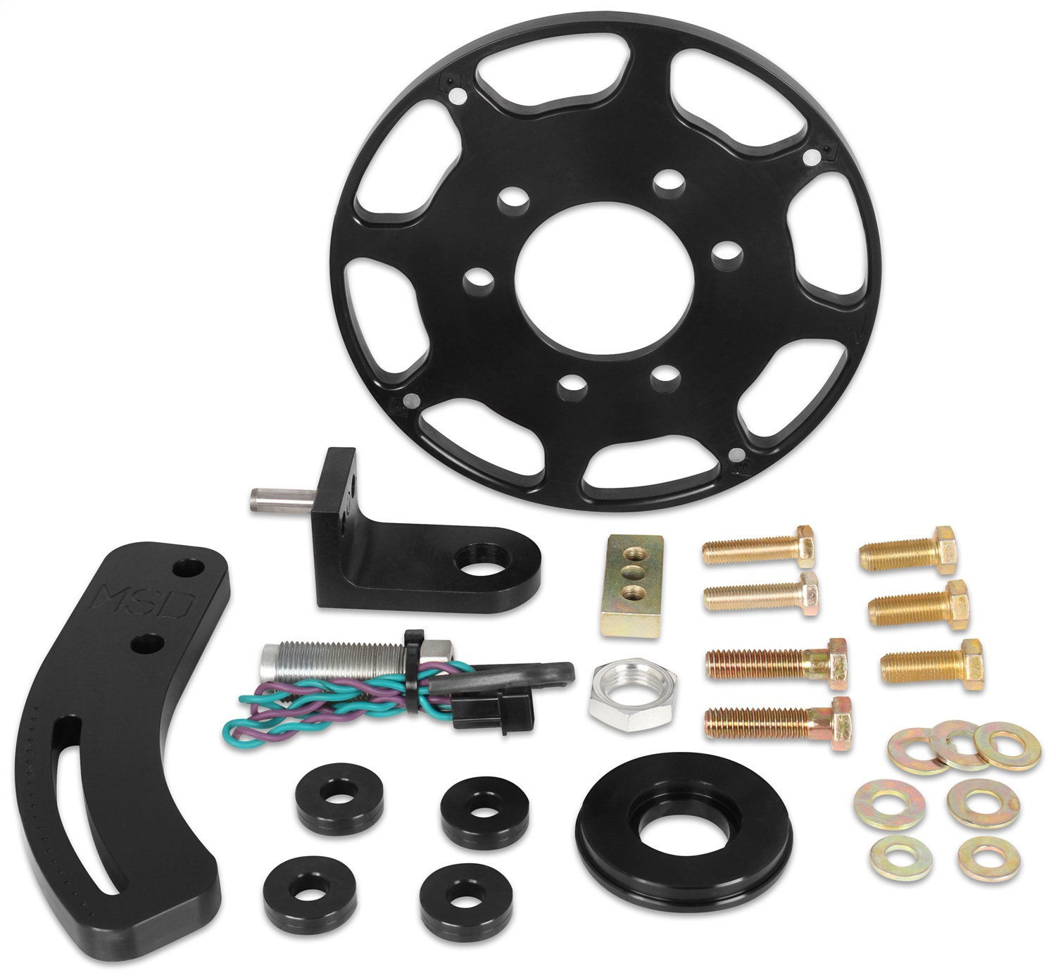 MSD Ignition 86103 Crank Trigger Kit