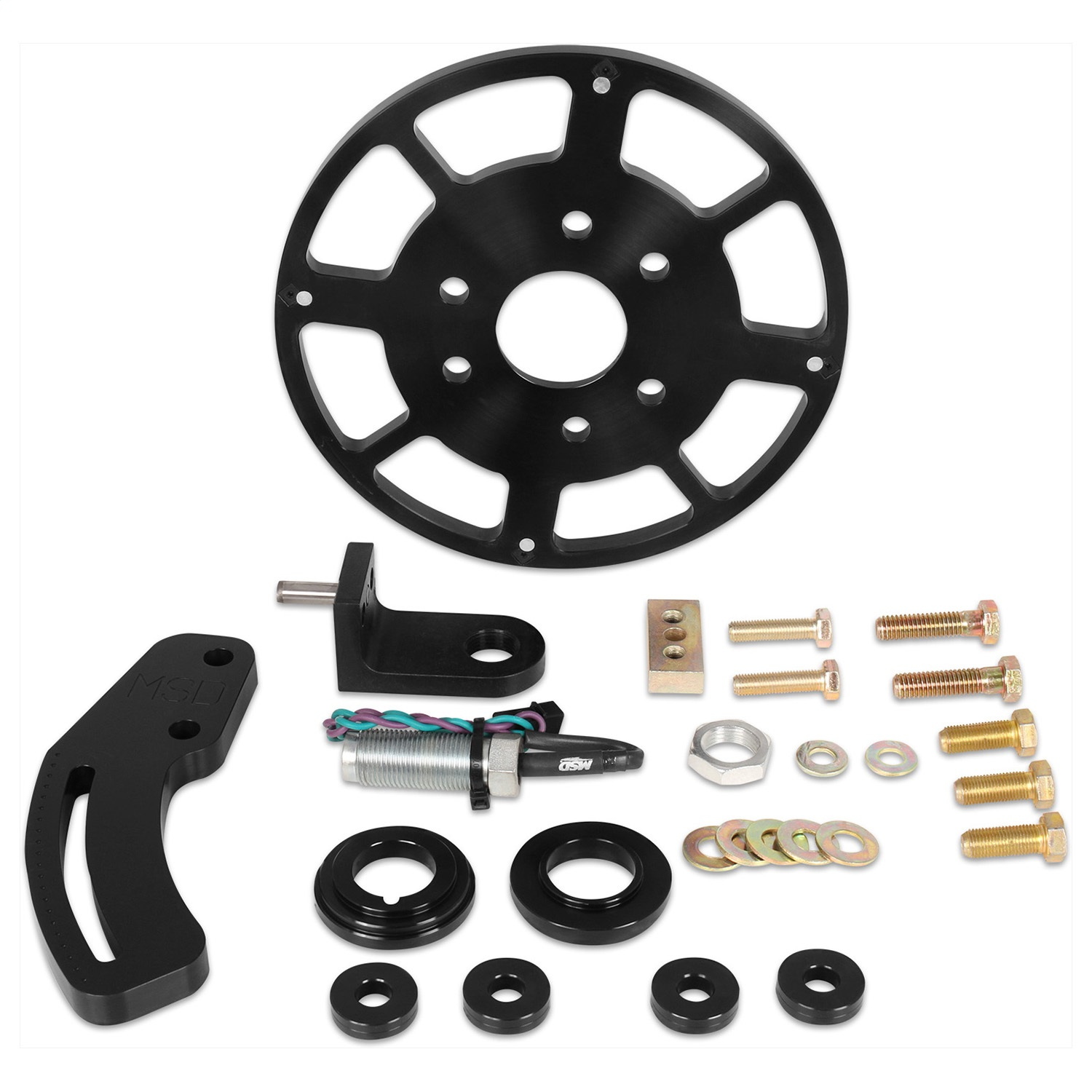MSD Ignition 86153 Crank Trigger Kit