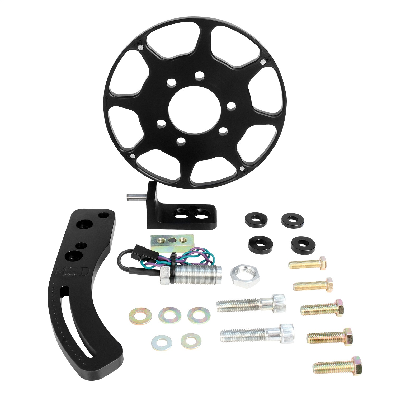 MSD Ignition 86203 Crank Trigger Kit