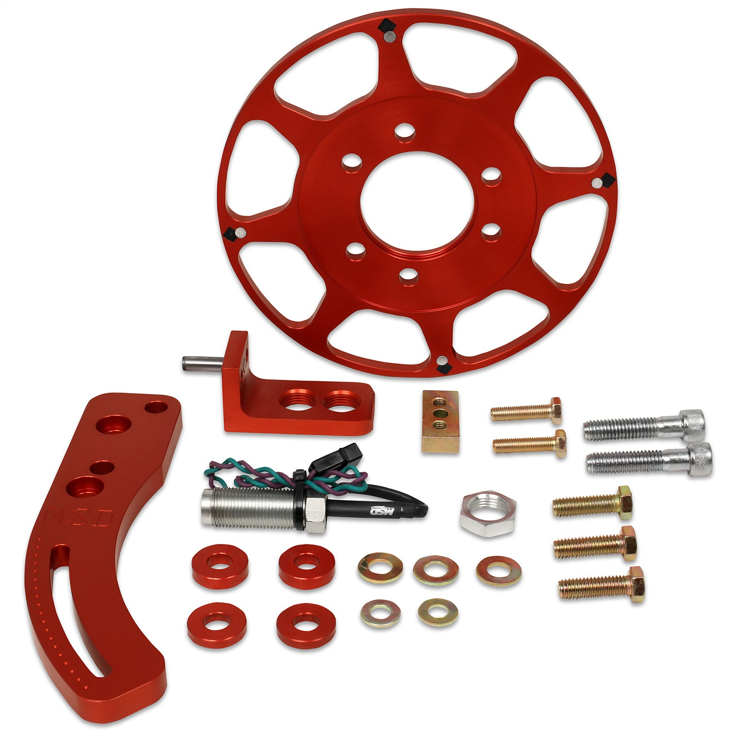 MSD Ignition 8620 Crank Trigger Kit