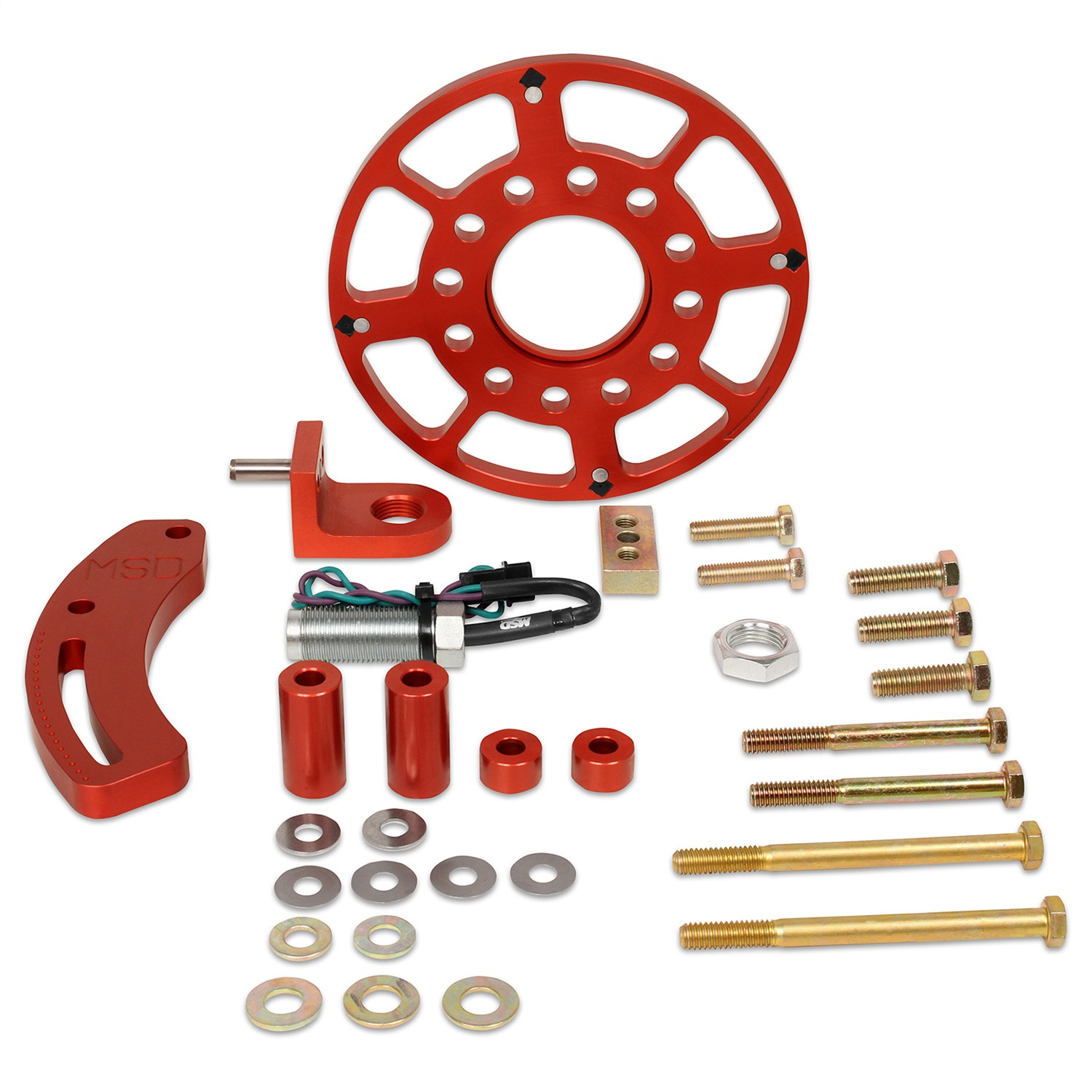 MSD Ignition 8640 Crank Trigger Kit