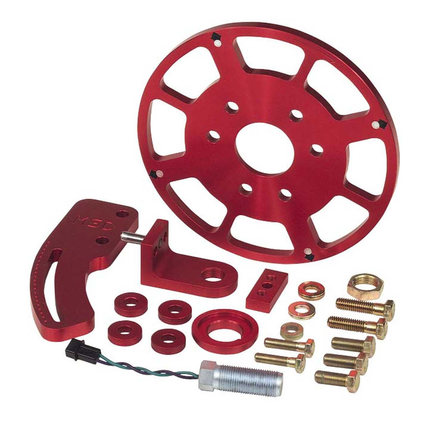 MSD Ignition 8644 Crank Trigger Kit