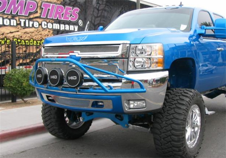 All Chevy chevy 1500 prerunner : N-Fab C073LH Pre-Runner Light Bar Fits 07-13 Silverado 1500 | eBay