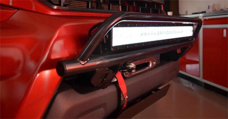 N fab c1530or hd off road light bar multi mount system 843206103508 image is loading n fab c1530or hd off road light bar aloadofball Choice Image