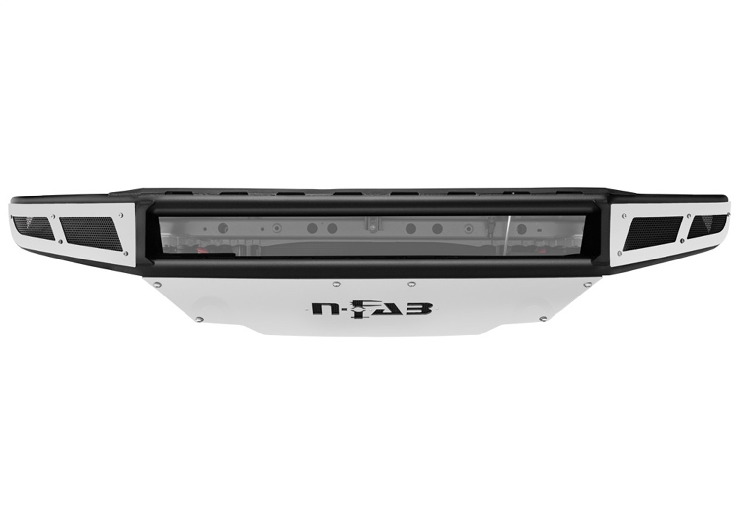 N-Fab C161MRDS M-RDS Front Bumper