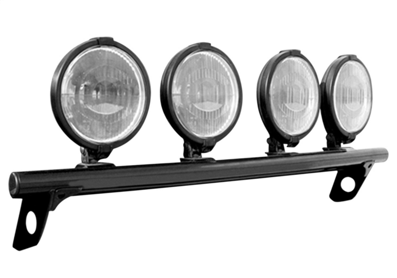 N-Fab T144LBPRO-TX Baja 1000 Light Bar Fits 14-18 Tundra