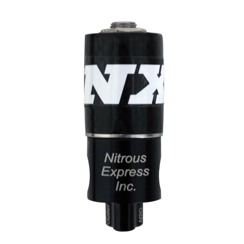 Nitrous Express 15101L Lightning Series Solenoid