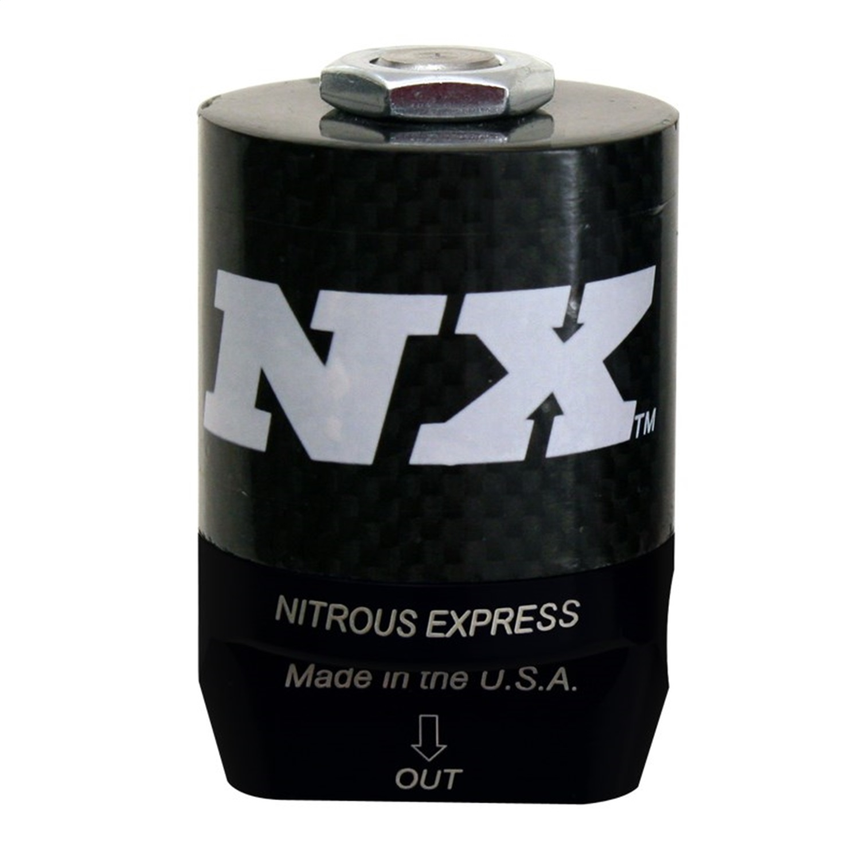 Nitrous Express 15201L Lightning Series Solenoid