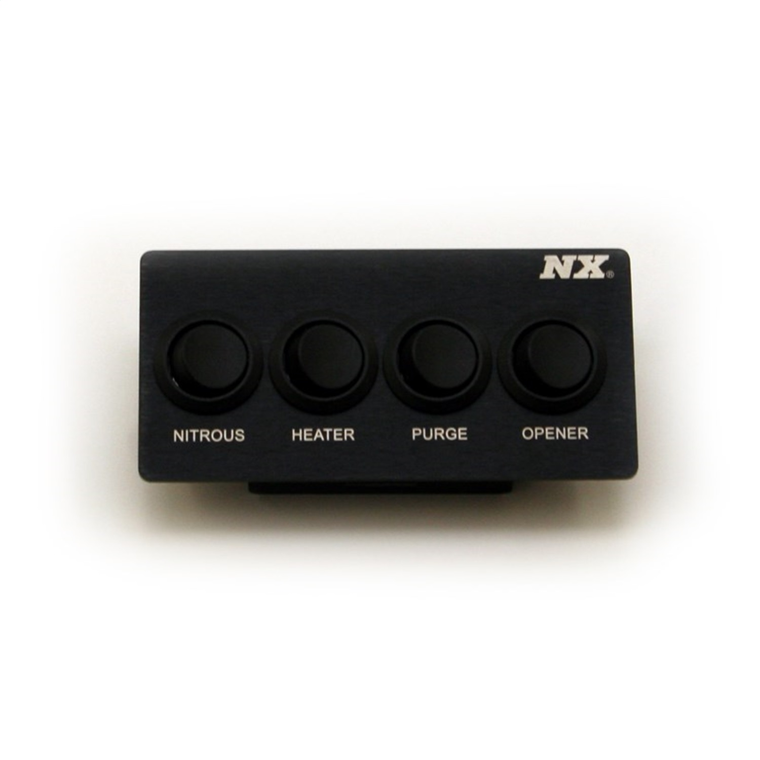 Nitrous Express 15782 Custom Switch Panel