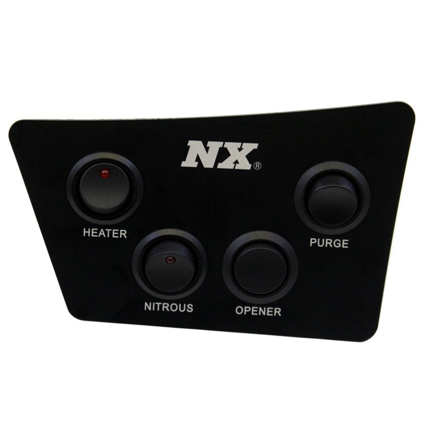Nitrous Express 15787 Custom Switch Panel