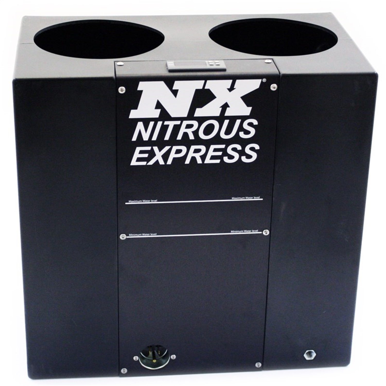 Nitrous Express 15935 Nitrous Bottle Heater
