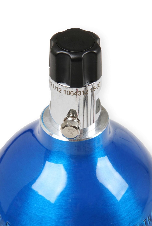 NOS 14710NOS Nitrous Bottle