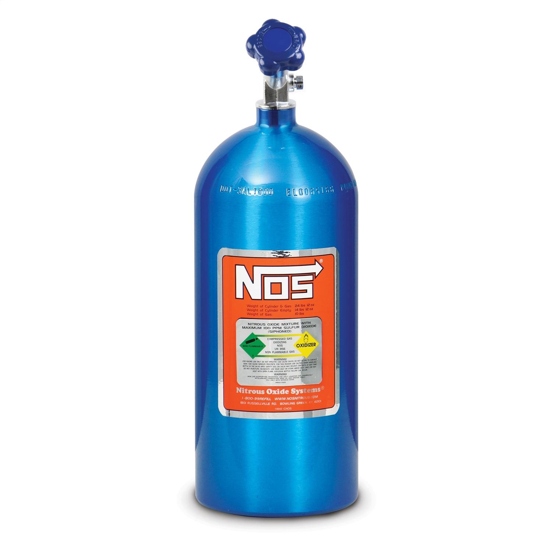 NOS 14745NOS Nitrous Bottle