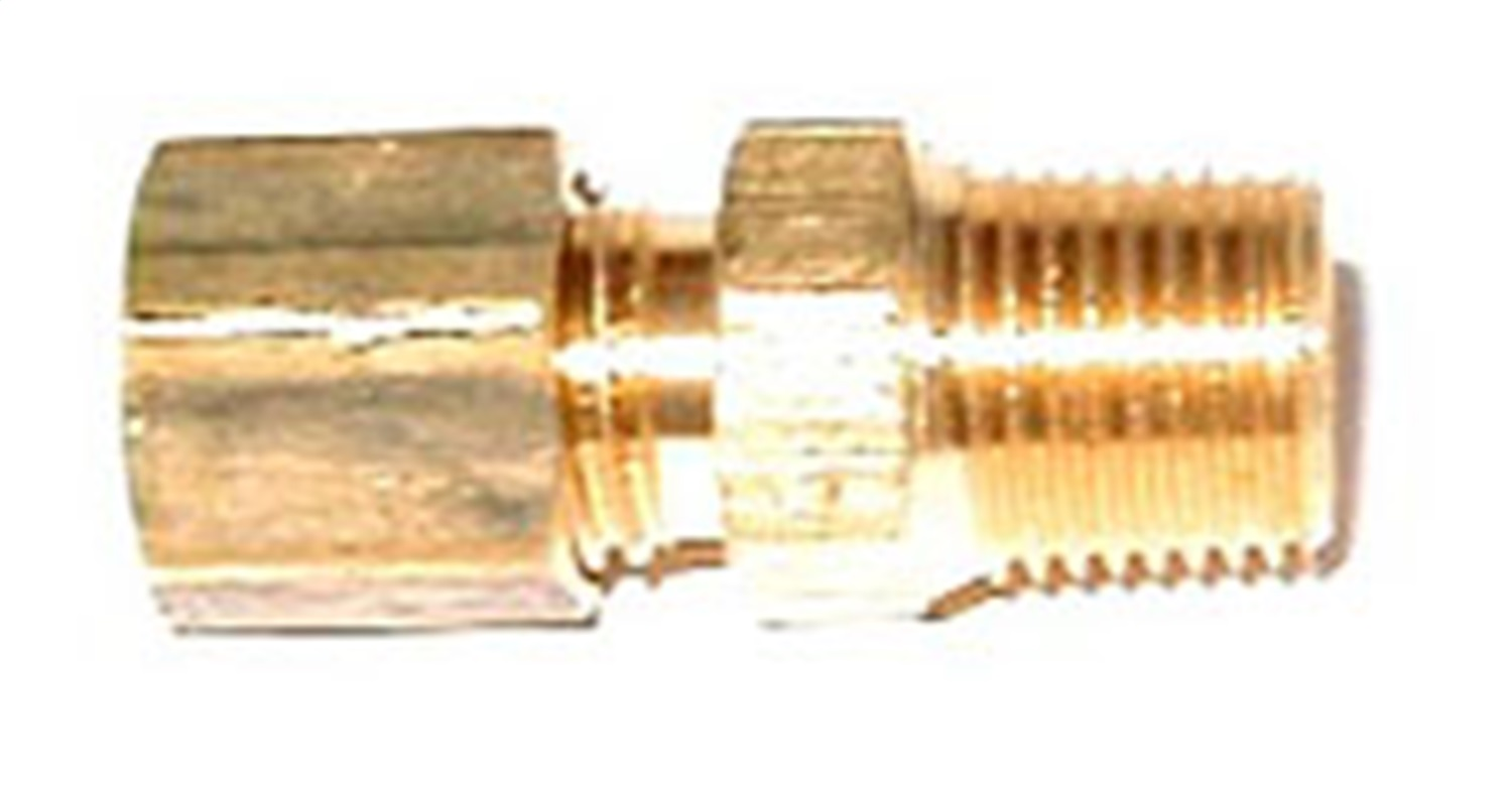 NOS 16433-8NOS Pipe Fitting Compression
