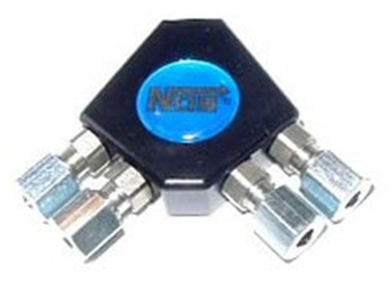 NOS 16712NOS Nitrous Distribution Block