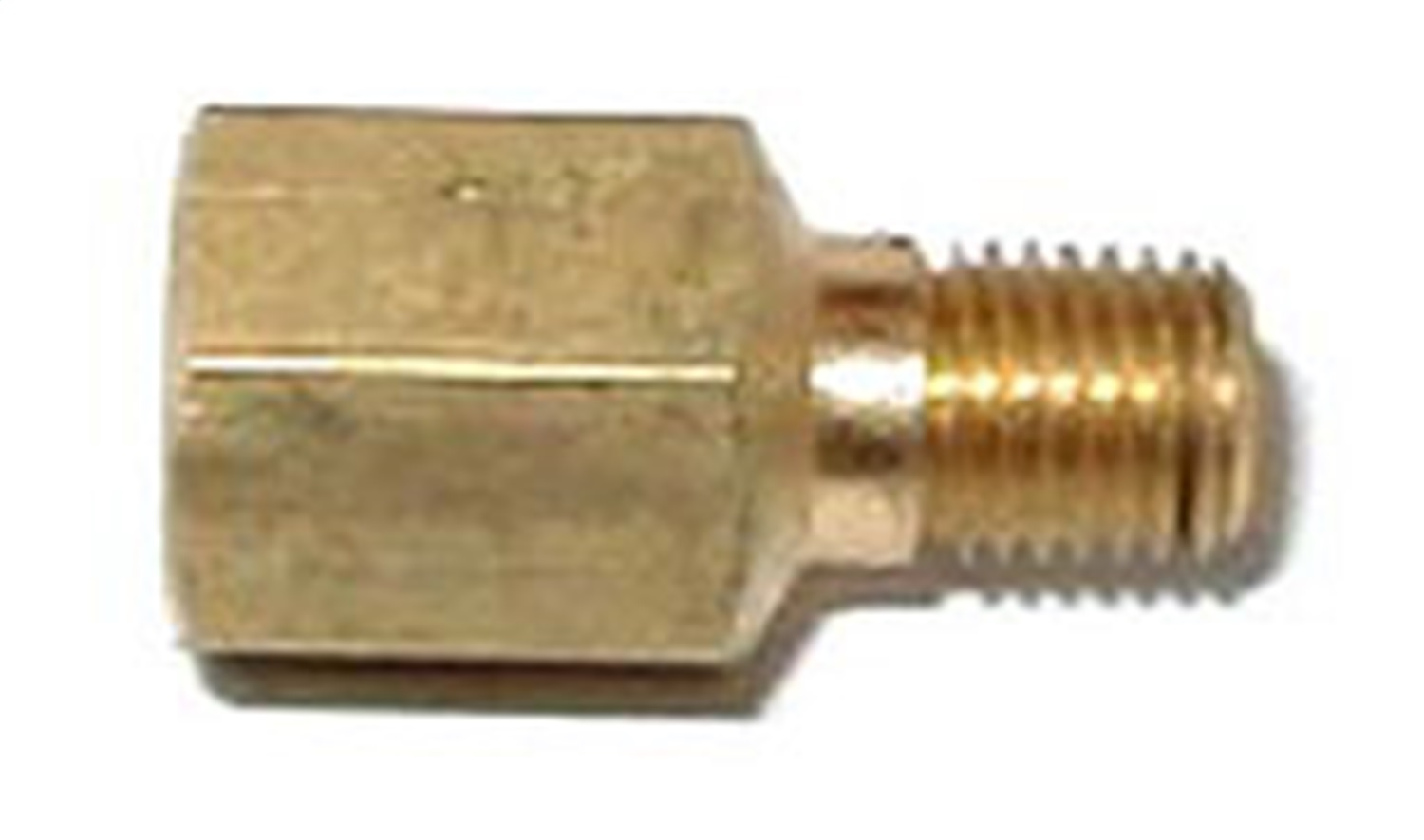 NOS 16785NOS Pipe Fitting Female-Male Adapter