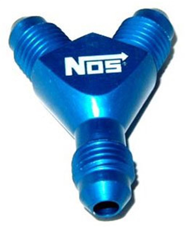 NOS 17830NOS Pipe Fitting Specialty Y
