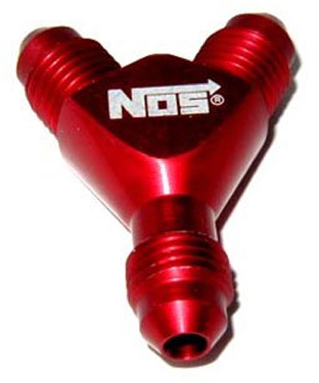 NOS 17831NOS Pipe Fitting Specialty Y
