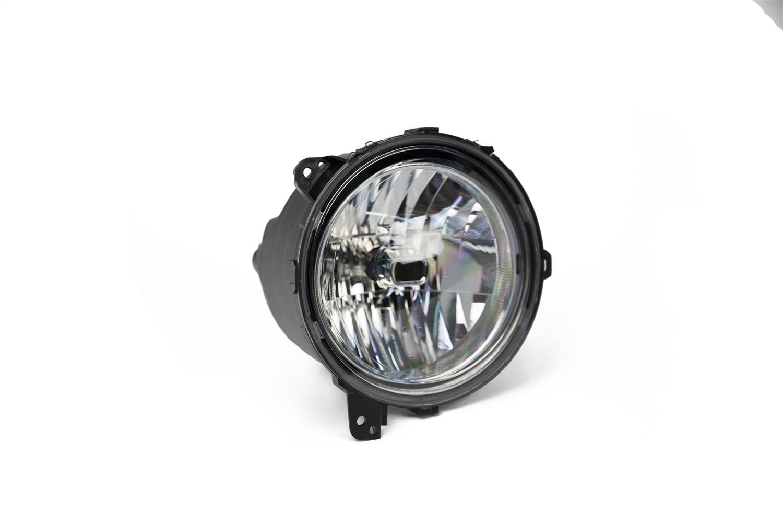 Omix 12402.42 Headlight Fits 18-21 Gladiator Wrangler (JL)