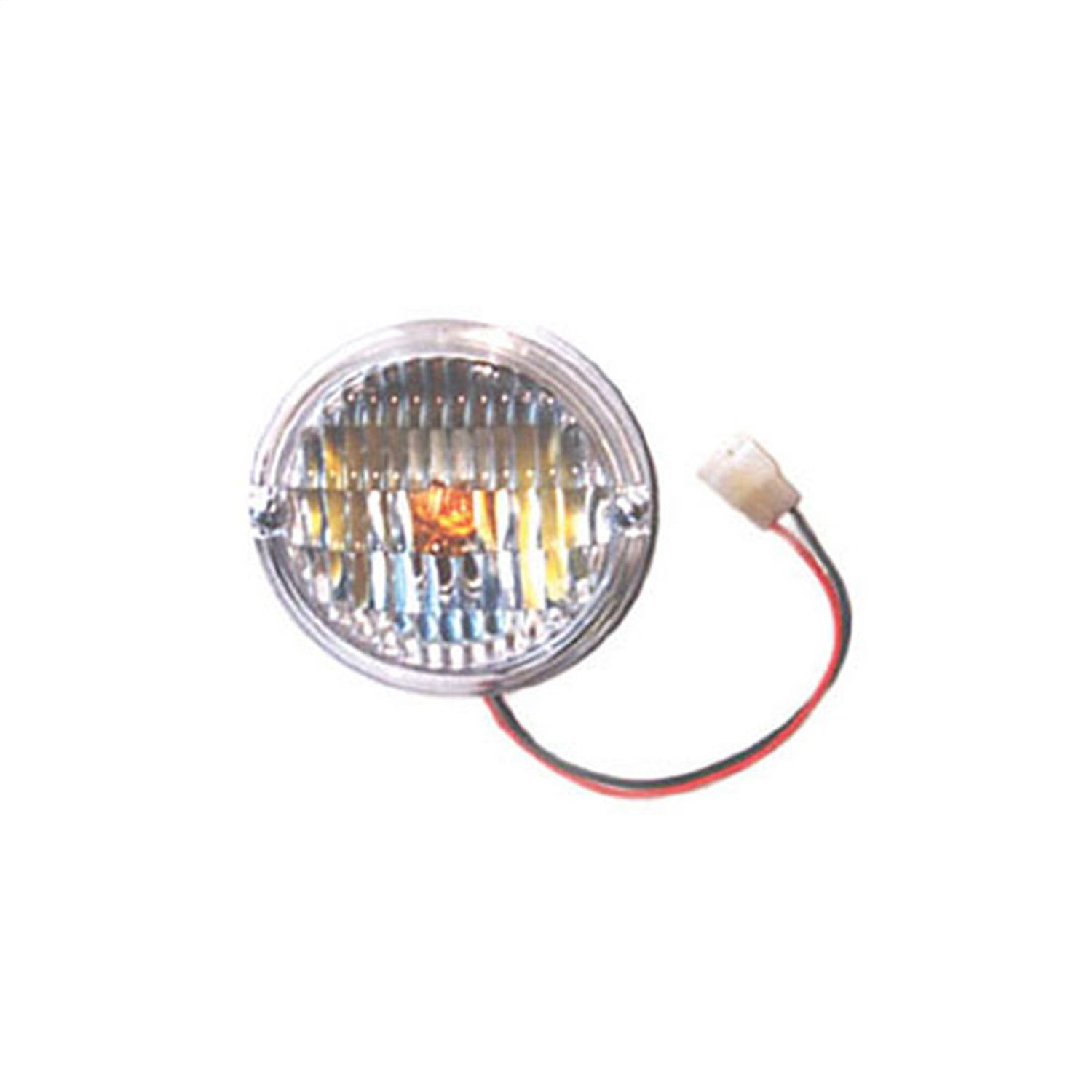 Omix Ada 1240506 Parking Turn Signal Light Assembly Fits 76 86 Cj7 Engine Wiring Image Is Loading 12405 06