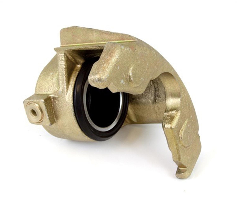 Omix 16744.08 Disc Brake Caliper Fits 78-81 CJ5 CJ7 Scrambler