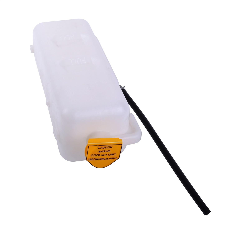 Omix-Ada 17103.04 Coolant overflow Bottle for Jeep Wrangler TJ//LJ