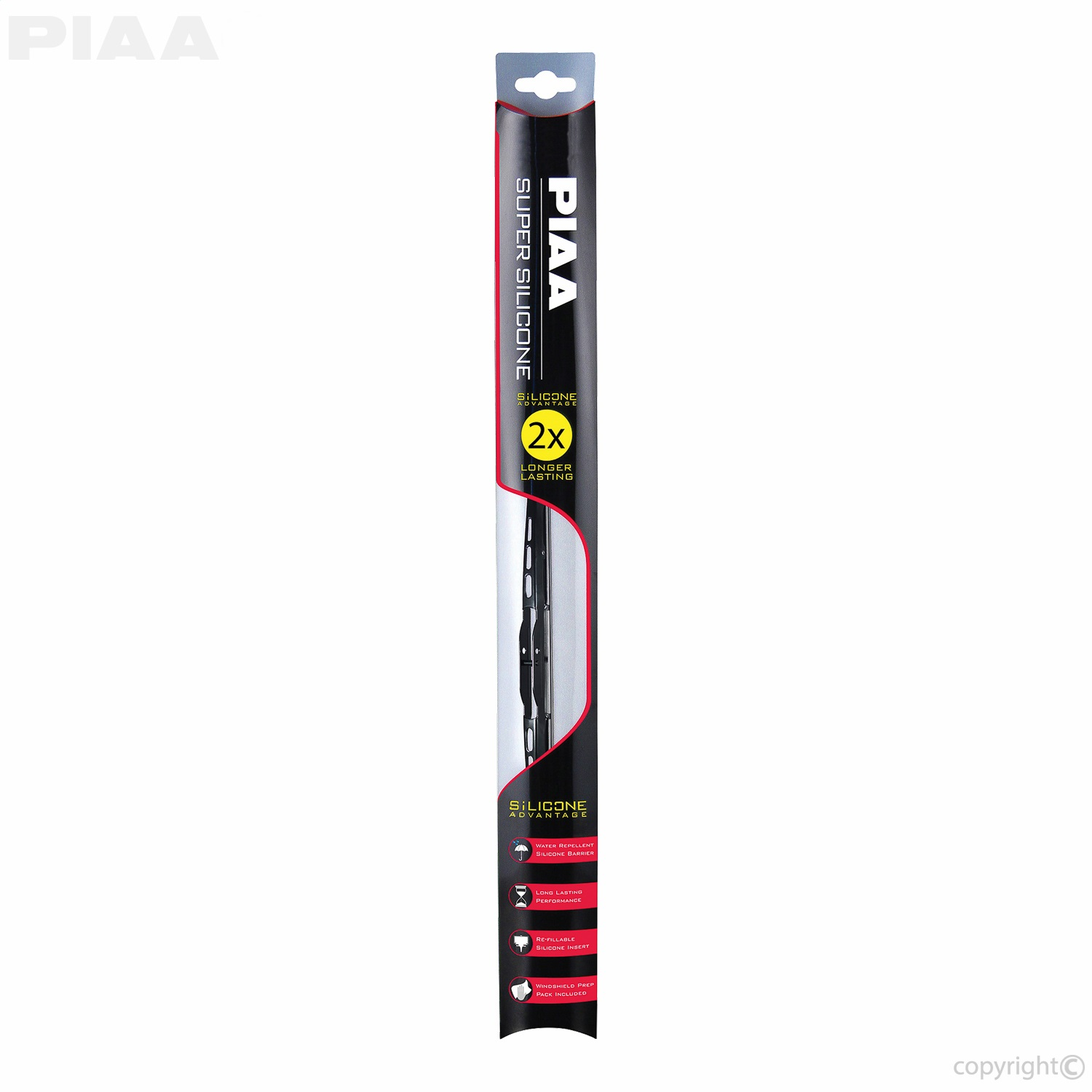 Piaa 95038 Super Silicone Windshield Wiper Blade Ebay