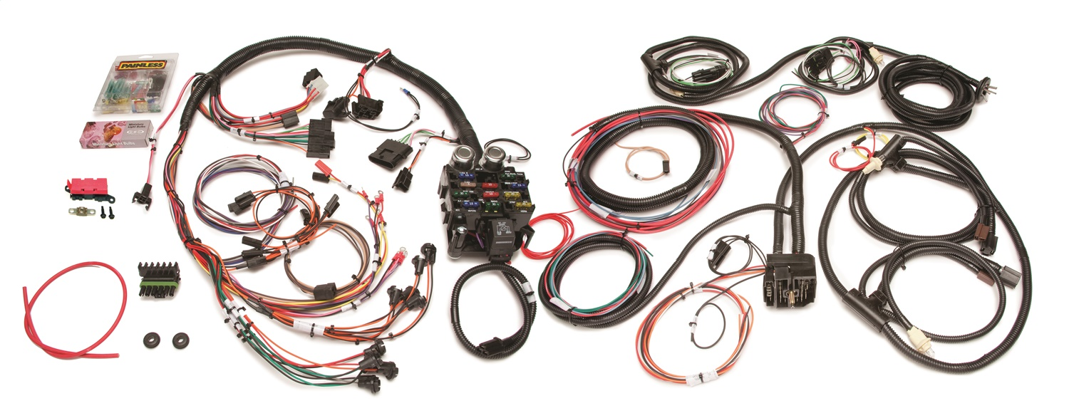 Cj5 Wiring Harness Diagram Solutions Jeep 86 Cj Diagrams