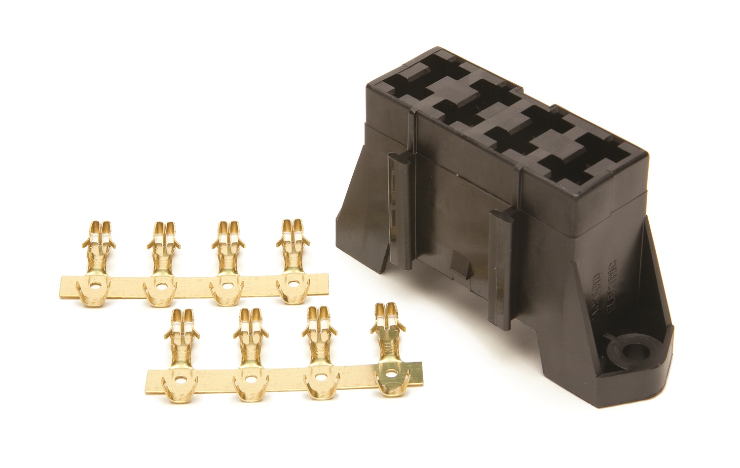 Painless Wiring 30002 4 Circuit ATO Fuse Center