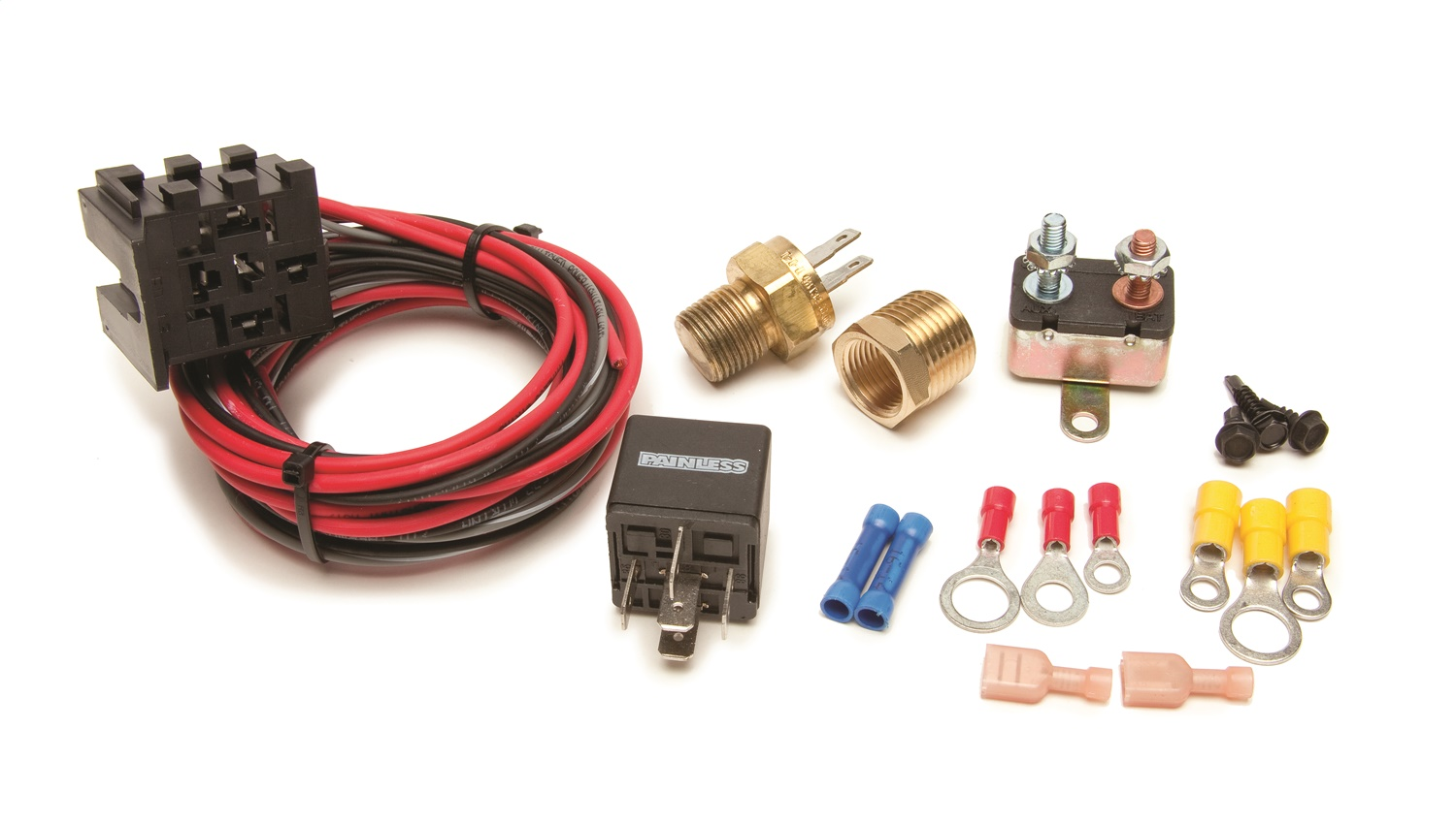 Painless Wiring Harness F350 Kit66 Diagram Will Be A Thing Kits Ebay Wire Center U2022 Rh 207 246 123 107 Chevy Truck