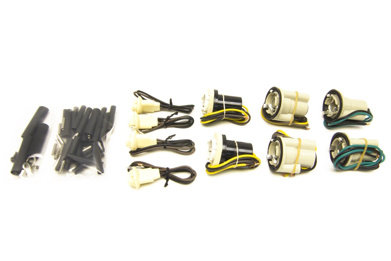 Painless Wiring 30351 Headlight Socket Kit