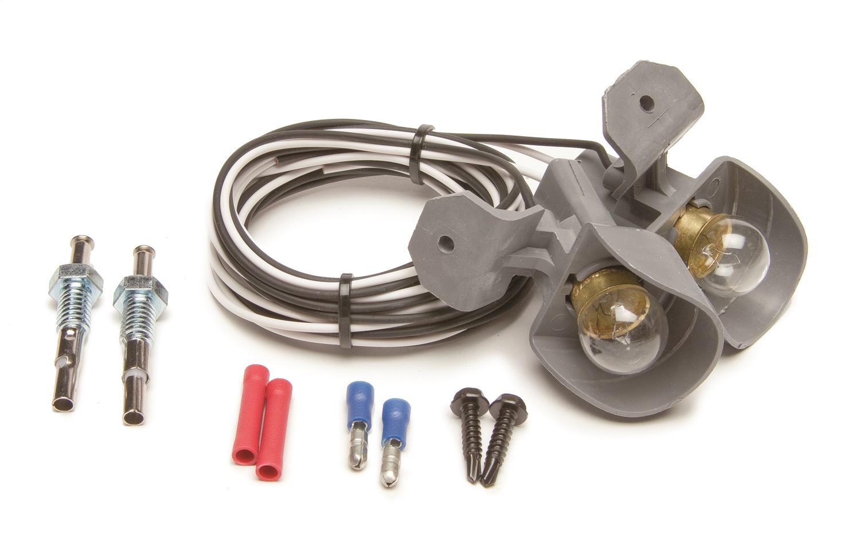 Painless Wiring 30702 Courtesy Light Kit