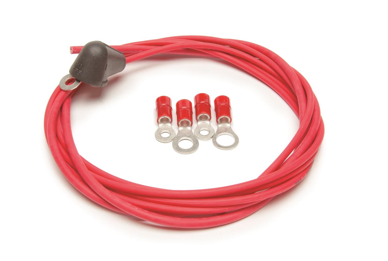 Painless Wiring 30709 High Amp Alternator Wire Kit