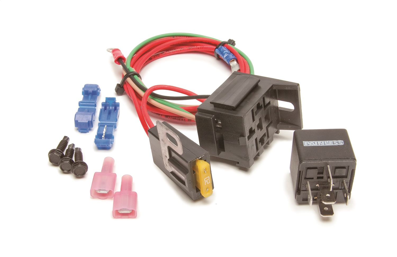 Painless Wiring 30802 High Beam Headlight Relay Kit