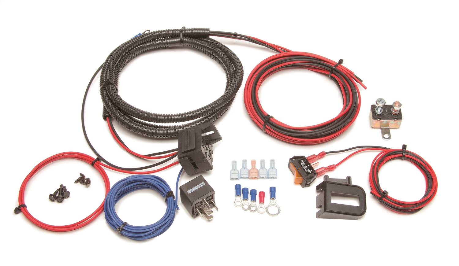 Painless Wiring 30803 Auxiliary Light Relay Kit