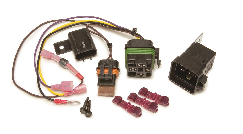 Painless Wiring 30823 High Beam Headlight Relay Kit Fits 98-04 S10 Pickup Sonoma