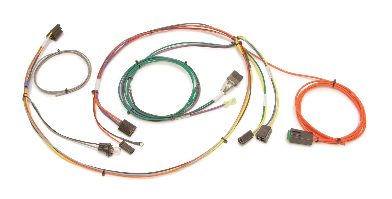 Painless Wiring 30901 Air Conditioning Wiring Harness