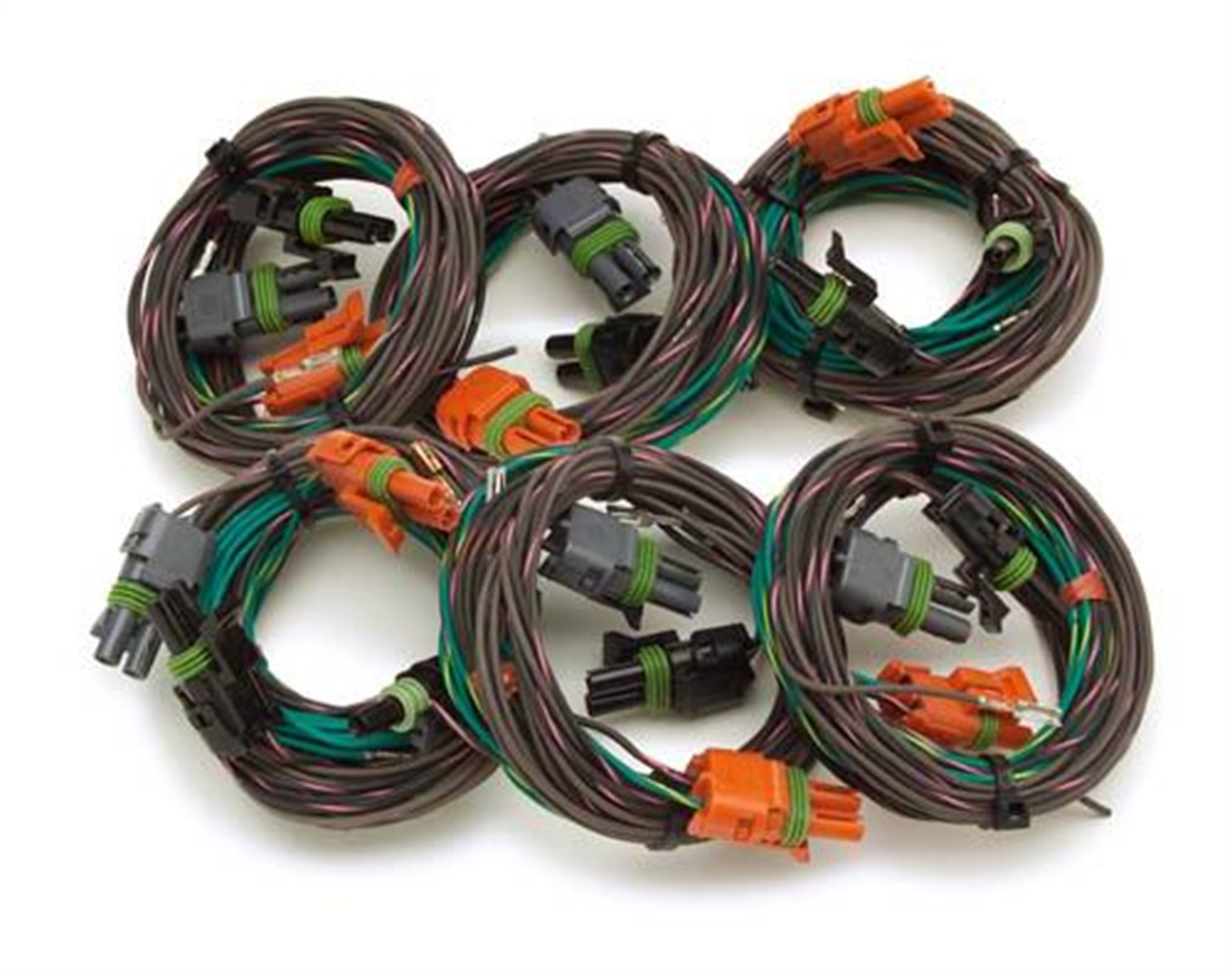 Painless Wiring 60313 Emission Harness