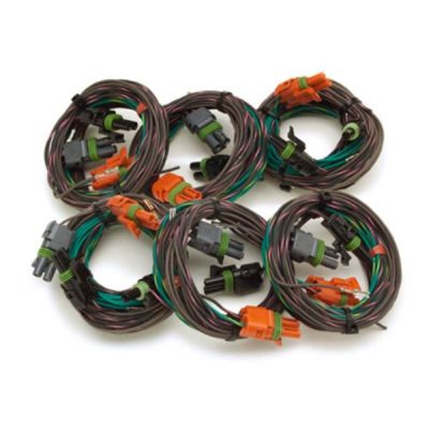 Painless Wiring 60321 Emission Harness