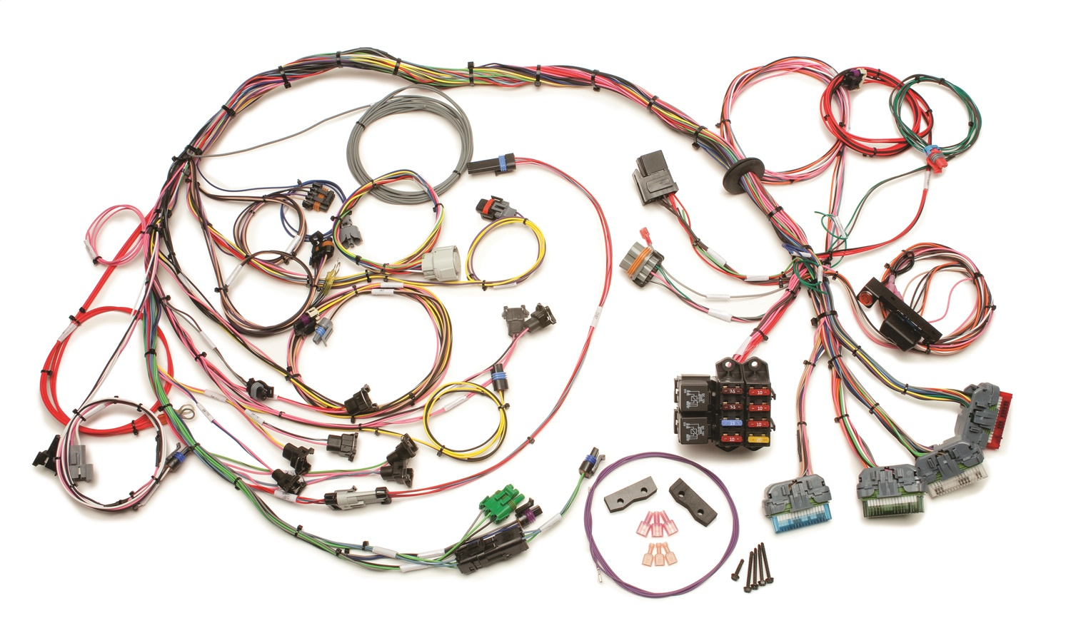Painless Wiring Harness Ebay - Lcx.convertigo.de • on painless auto wiring harness, painless wiring metal panel, painless wiring harness chevy, painless universal wiring harness, painless wiring manual, painless automotive wiring,
