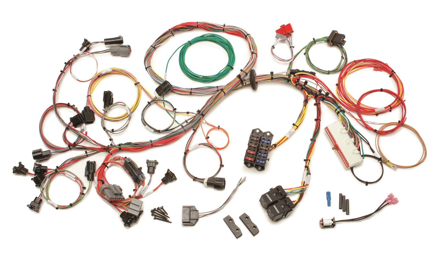 Painless Wiring 60510 Fuel Injection Wiring Harness
