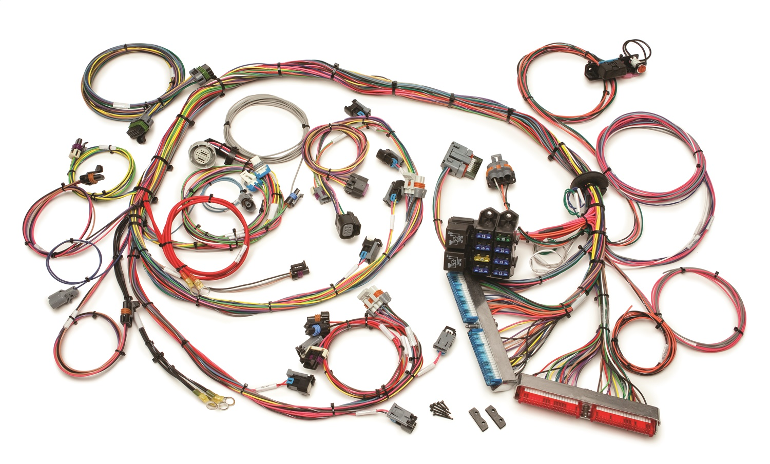 Painless Wiring 60520 Fuel Injection Wiring Harness